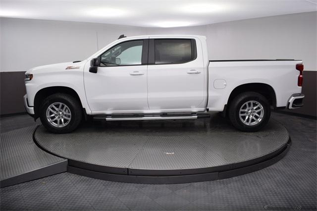 2019 Silverado 1500 Crew Cab 4x4,  Pickup #190066 - photo 3