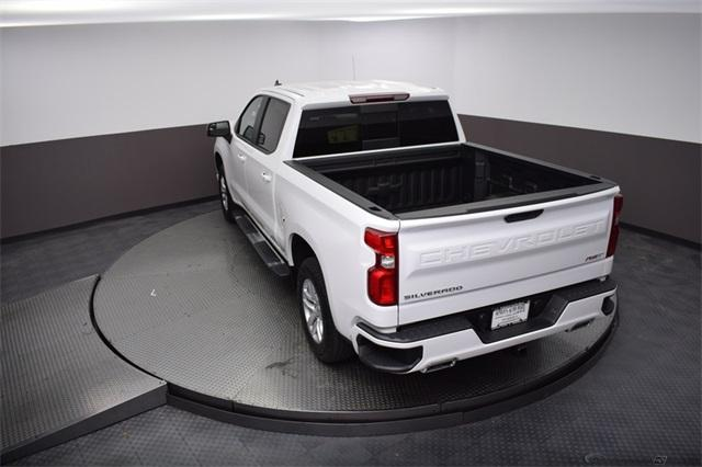 2019 Silverado 1500 Crew Cab 4x4,  Pickup #190066 - photo 20