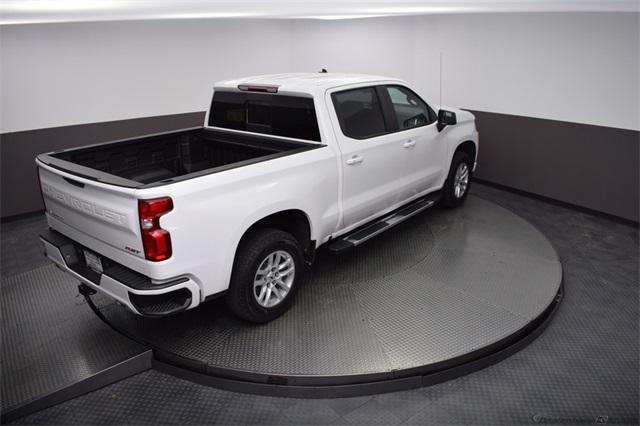 2019 Silverado 1500 Crew Cab 4x4,  Pickup #190066 - photo 21