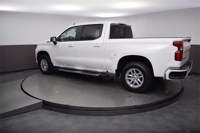 2019 Silverado 1500 Crew Cab 4x4,  Pickup #190066 - photo 4