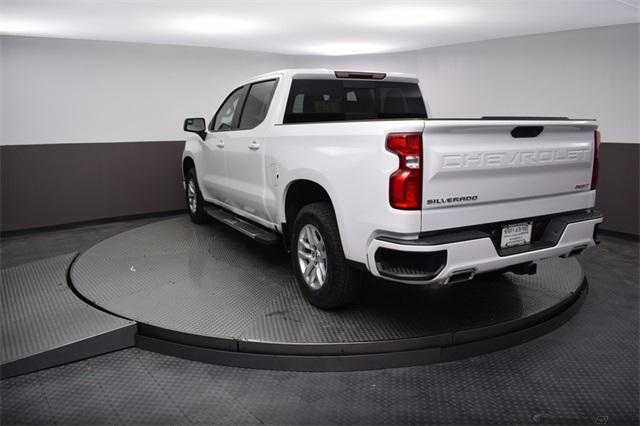 2019 Silverado 1500 Crew Cab 4x4,  Pickup #190066 - photo 2