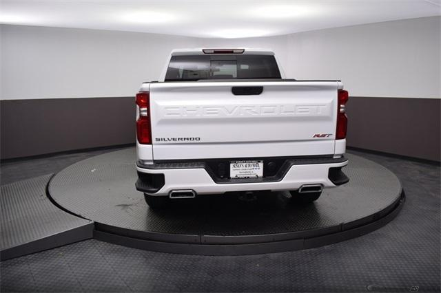 2019 Silverado 1500 Crew Cab 4x4,  Pickup #190066 - photo 5