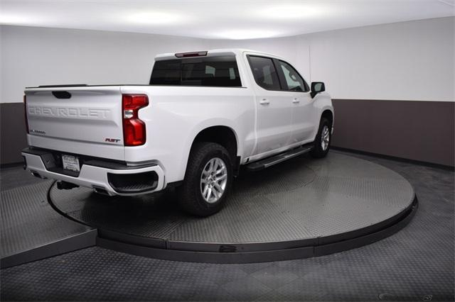 2019 Silverado 1500 Crew Cab 4x4,  Pickup #190066 - photo 6