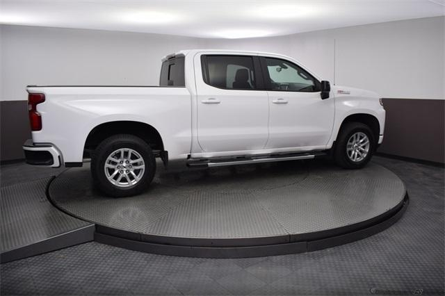 2019 Silverado 1500 Crew Cab 4x4,  Pickup #190066 - photo 7