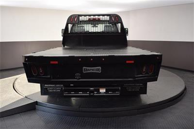 2019 Silverado 3500 Regular Cab DRW 4x4,  Knapheide PGNB Gooseneck Platform Body #190067 - photo 4