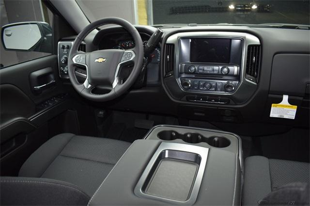 2019 Silverado 1500 Double Cab 4x4,  Pickup #190073 - photo 15