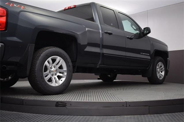 2019 Silverado 1500 Double Cab 4x4,  Pickup #190073 - photo 18