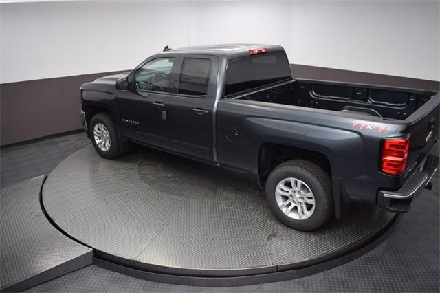 2019 Silverado 1500 Double Cab 4x4,  Pickup #190073 - photo 21