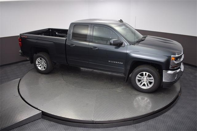 2019 Silverado 1500 Double Cab 4x4,  Pickup #190073 - photo 23