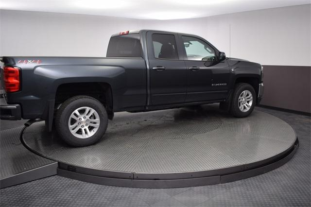 2019 Silverado 1500 Double Cab 4x4,  Pickup #190073 - photo 5