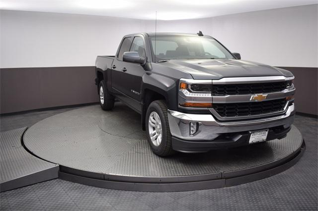 2019 Silverado 1500 Double Cab 4x4,  Pickup #190073 - photo 7
