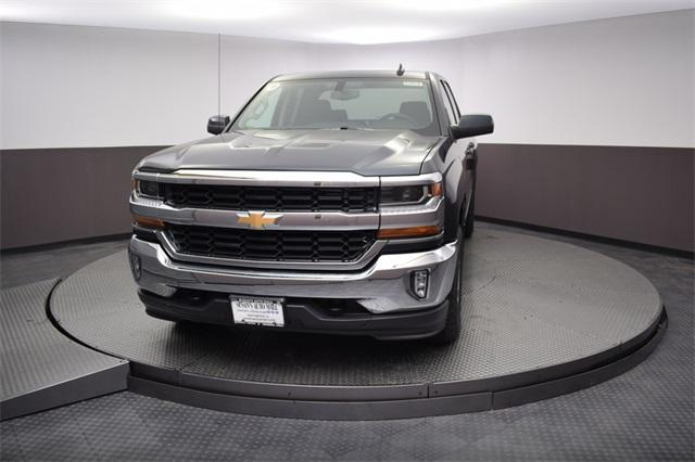 2019 Silverado 1500 Double Cab 4x4,  Pickup #190073 - photo 8