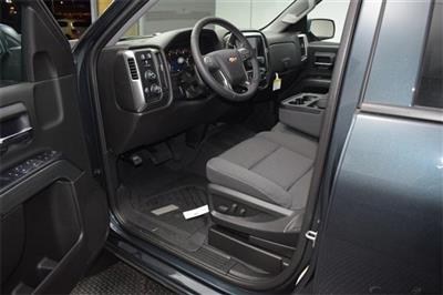 2019 Silverado 1500 Double Cab 4x4,  Pickup #190073 - photo 10