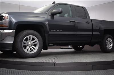 2019 Silverado 1500 Double Cab 4x4,  Pickup #190073 - photo 16