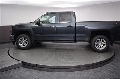 2019 Silverado 1500 Double Cab 4x4,  Pickup #190073 - photo 3