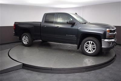 2019 Silverado 1500 Double Cab 4x4,  Pickup #190073 - photo 6