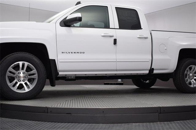 2019 Silverado 1500 Double Cab 4x4,  Pickup #190075 - photo 16