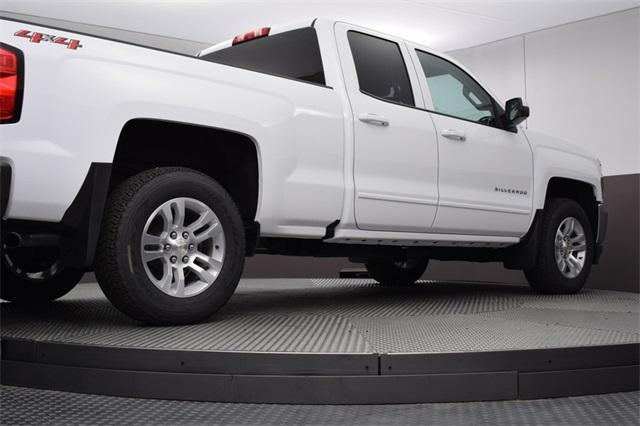 2019 Silverado 1500 Double Cab 4x4,  Pickup #190075 - photo 18
