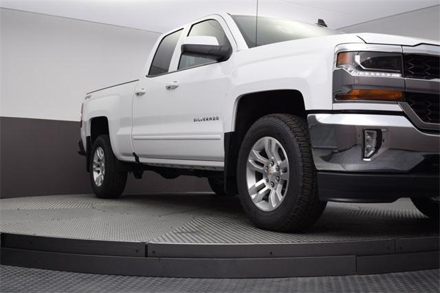 2019 Silverado 1500 Double Cab 4x4,  Pickup #190075 - photo 19
