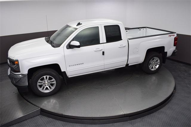 2019 Silverado 1500 Double Cab 4x4,  Pickup #190075 - photo 20