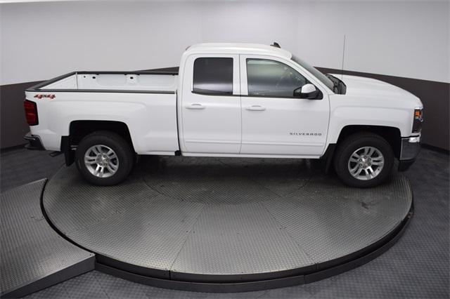 2019 Silverado 1500 Double Cab 4x4,  Pickup #190075 - photo 23