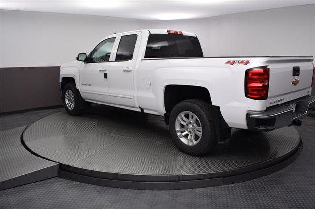 2019 Silverado 1500 Double Cab 4x4,  Pickup #190075 - photo 2