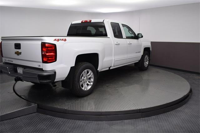 2019 Silverado 1500 Double Cab 4x4,  Pickup #190075 - photo 5