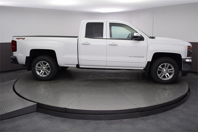 2019 Silverado 1500 Double Cab 4x4,  Pickup #190075 - photo 6