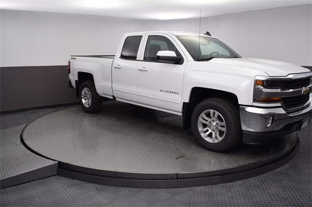 2019 Silverado 1500 Double Cab 4x4,  Pickup #190075 - photo 7
