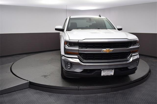2019 Silverado 1500 Double Cab 4x4,  Pickup #190075 - photo 8