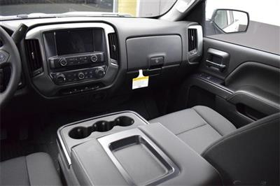 2019 Silverado 1500 Double Cab 4x4,  Pickup #190075 - photo 12