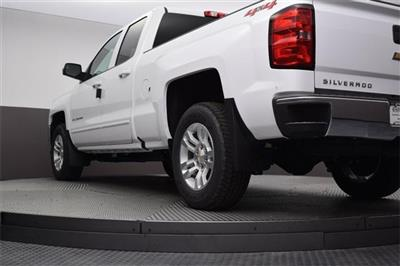 2019 Silverado 1500 Double Cab 4x4,  Pickup #190075 - photo 17