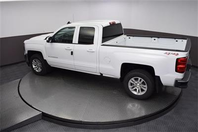 2019 Silverado 1500 Double Cab 4x4,  Pickup #190075 - photo 21