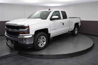 2019 Silverado 1500 Double Cab 4x4,  Pickup #190075 - photo 9