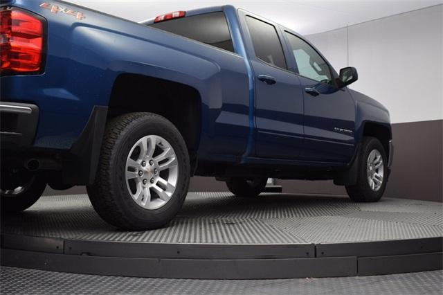 2019 Silverado 1500 Double Cab 4x4,  Pickup #190077 - photo 16
