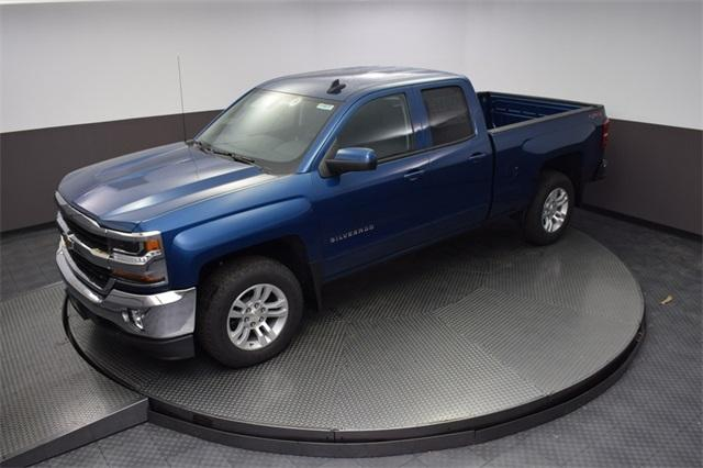2019 Silverado 1500 Double Cab 4x4,  Pickup #190077 - photo 18