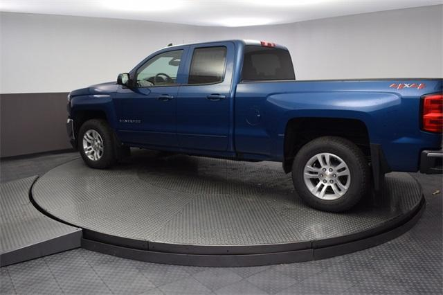 2019 Silverado 1500 Double Cab 4x4,  Pickup #190077 - photo 2