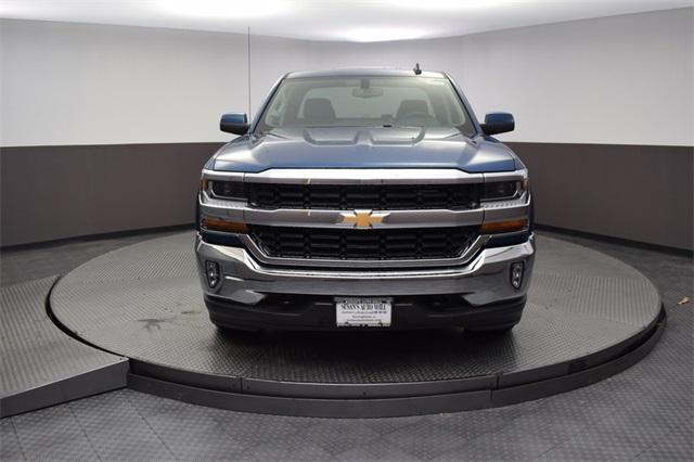 2019 Silverado 1500 Double Cab 4x4,  Pickup #190077 - photo 8