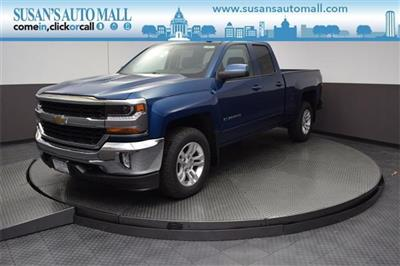 2019 Silverado 1500 Double Cab 4x4,  Pickup #190077 - photo 1