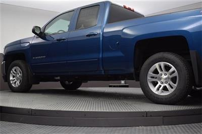 2019 Silverado 1500 Double Cab 4x4,  Pickup #190077 - photo 15