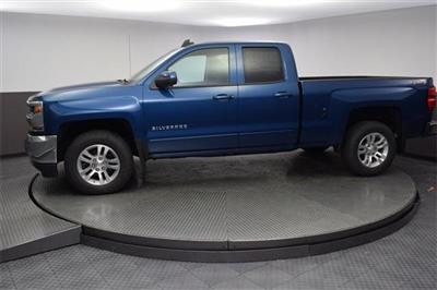 2019 Silverado 1500 Double Cab 4x4,  Pickup #190077 - photo 3