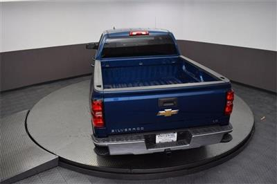 2019 Silverado 1500 Double Cab 4x4,  Pickup #190077 - photo 20