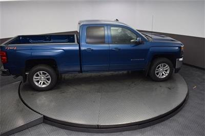 2019 Silverado 1500 Double Cab 4x4,  Pickup #190077 - photo 21