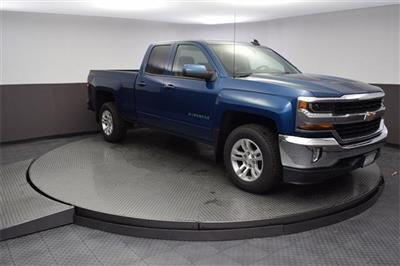 2019 Silverado 1500 Double Cab 4x4,  Pickup #190077 - photo 7