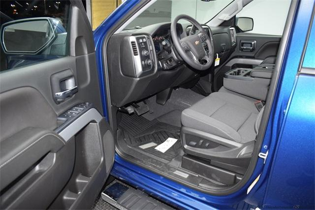2019 Silverado 1500 Double Cab 4x4,  Pickup #190085 - photo 11