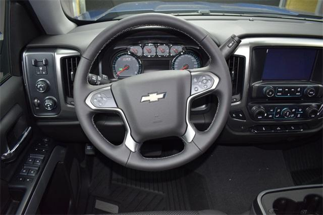 2019 Silverado 1500 Double Cab 4x4,  Pickup #190085 - photo 12