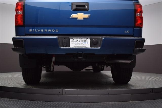 2019 Silverado 1500 Double Cab 4x4,  Pickup #190085 - photo 19