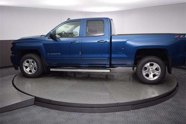 2019 Silverado 1500 Double Cab 4x4,  Pickup #190085 - photo 3