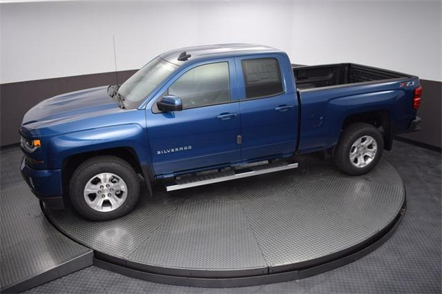 2019 Silverado 1500 Double Cab 4x4,  Pickup #190085 - photo 22