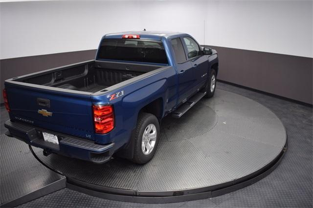 2019 Silverado 1500 Double Cab 4x4,  Pickup #190085 - photo 24